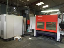Used 2009 Bystronic