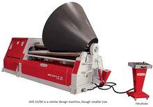 Akyapak AHS 15-04 (6mm max plat
