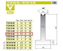 Rolleri RT T.120.16.88