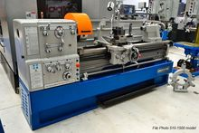 Machtech Turner 560-2000