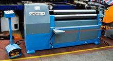 Machtech PDR 12-2500 DRO