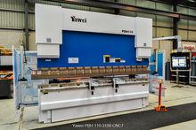 Yawei PBH 160-3100 CNC5 (52S)