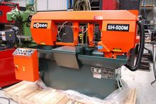New Cosen SH-500M in