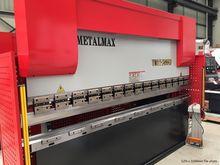 New Metalmax APB 125