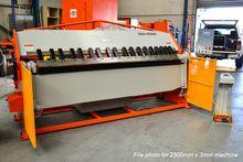 Machtech HPF-2505NC