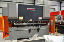 Used Machtech WPB 12