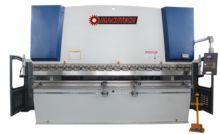Machtech WPB 160-4000 DA41-C