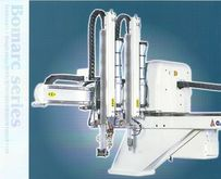 Alfa Robot Bomarc Series