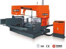 Used Cosen CNC-800DM