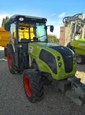 2014 Claas 240 VL Vineyard trac