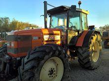 2000 Same TITAN 190 Farm Tracto