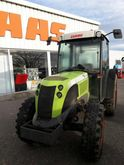 2005 Claas NECTIS 267 F Vineyar
