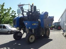 2006 New Holland VL 530 Grape h