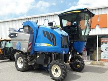 2007 New Holland VL 5060 Grape