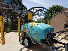 2010 S21 PULVEMAN Sprayer