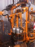 2011 Pellenc TRP 20 VISIO Pre-p