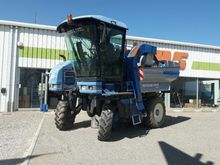 2001 New Holland SB 58 Grape ha