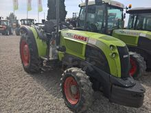 Used 2009 Claas NECT