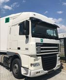 Tractor unit DAF FT XF 105.460