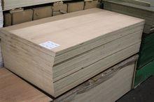 75 Hard wood plywood