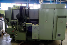 Used Okuma CNC lathe