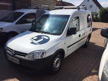 Vans Opel Combo 1.3 CDTI