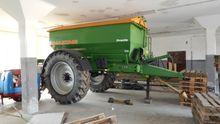 Fertilizer Amazons ZG-B 8200