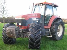 Tractor New Holland G210