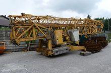 Tower crane Liebherr 357