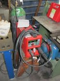 TIG welding machine Fronius Tra
