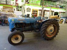 Tractor Fordson Dexta