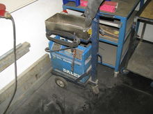 Welding transformer Dalex TK-34
