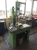 Speed ​​Radial Drilling Donau D