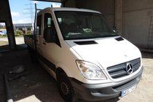Transportation Mercedes-Benz Sp