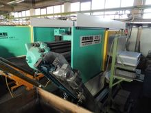 Injection molding machine Arbur