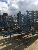 Used Harrow Lemken R