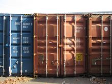 40 foot container