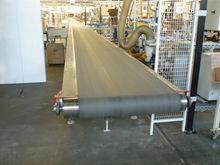 Used 4 conveyor belt