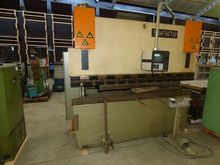 Used Safan CNC press