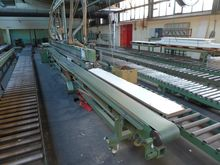 Used Edgebander Homa