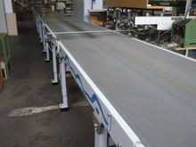7 Conveyor Ligmatec MTB 100/28/