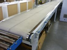 Conveyor Ligmatech MTB 100/63/0