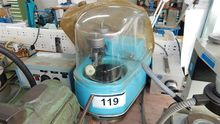 Special polishing machine Engis