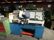 Huvema turning machine
