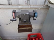 Hommel double grinding hook