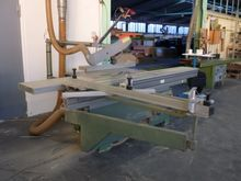 Panel saw Altendorf F45