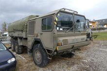 Truck ÖAF-Graf & Stift AG