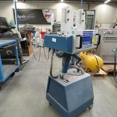 Used Stenz feeder in