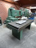 Wadkin milling machine