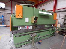 Safan CNC electric / hydraulic